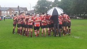 Rowers Touring Side v. Battersea Ironsides RFC: The Tour to Remember Remains Undefeated