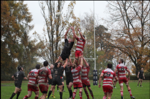 Rowers Prems fall to the Caps at Home, 29-7