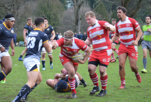 Prems drop one to UBC at home